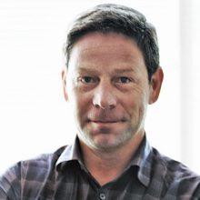 Doug Pinkley CPO, LPO